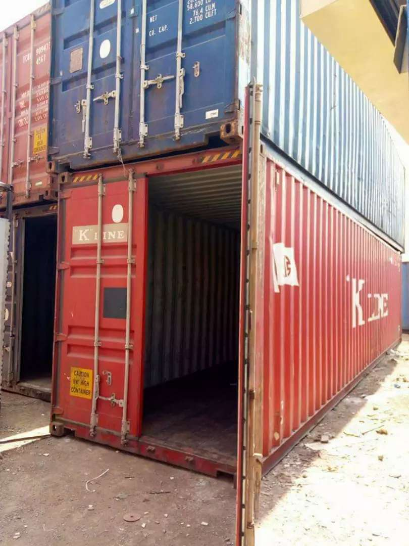 Container for sale mlolongo 0
