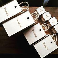 Деревянные коробочки / ящики / упаковка