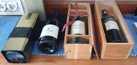 Vintage Wine Collection