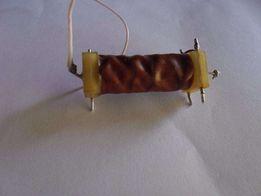 Реле герконовые, напряжение 2 вольта и 3 вольта, из приборов.