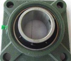 UCF210 Подшипники в корпусе F под вал 50 мм