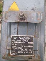 Пусковой конденсатор