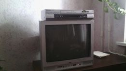 Продам TV JVC