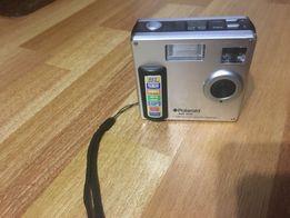 Polaroid PDC 3030 3.2MP 3x Digital Zoom Camera (Silver)