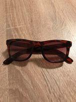 Przeciwsłoneczne okulary damskie