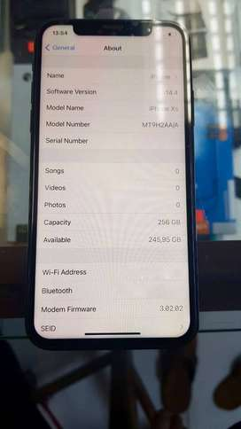 iPhone Xs 256GB for sale