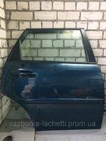 Дверь Шевроле Лачетти Chevrolet Lacetti