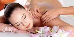 Лікувальний масаж-медична освіта стаж 20р