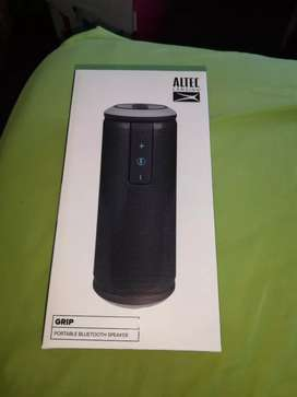 Altec Lansing Bluetooth Speaker - Brand New