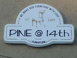 Pine@14th Furniture Business