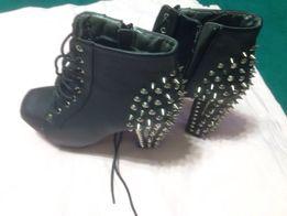 buty z cwiekami rozmiar 37