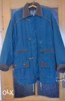 Мужская куртка,парка
