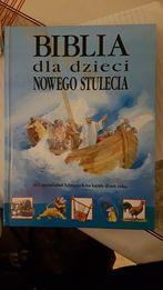 Biblia dla dzieci nowego stulecia