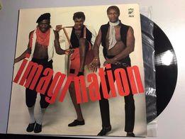 IMAGINATION - Vinyl - Stan BDB!!!