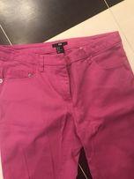Spodnie HM damskie 38