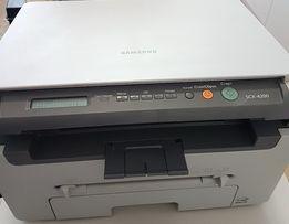 Лазерное МФУ Samsung SCX-4200 (3в1 принтер,сканер,копир)