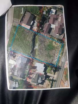 Prime land in Isipingo For Sale