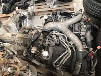 Audi 2.7T engine and gearbox. 0