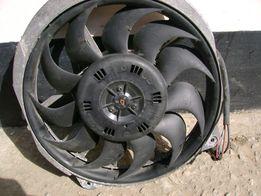 Электродвигатель, вентилятор радиатора AUDI.Bosch 0 130 706 821 (01307