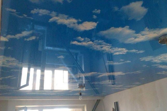Бесшовные Бельгийские Натяжные Потолки Донецк - изображение 3