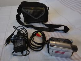 kamera cyfrowa sony DCR- HC 23