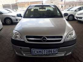 For Sale:2007 Opel Corsa Utility,Engine1.4