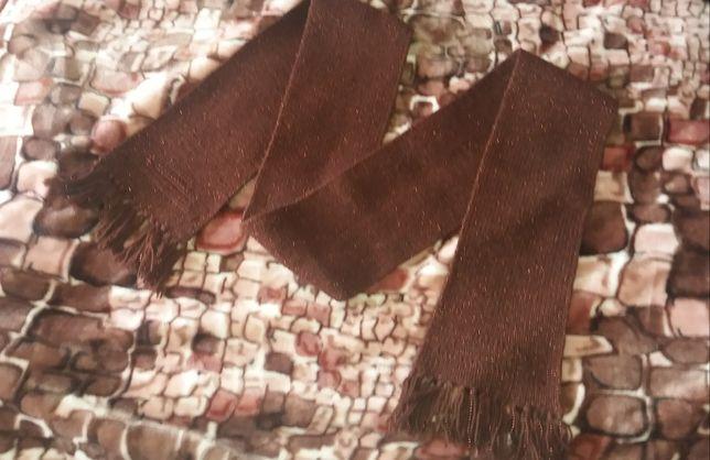 Зимний шарф Николаев Жовтневый - изображение 1