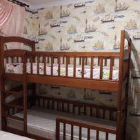 Крутые идеи от производителя на кровать Carinka с дерева , супер цена