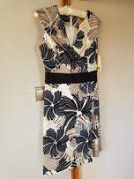 Nowa sukienka Rh+