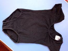 Продам спортивный купальник черный р. 30
