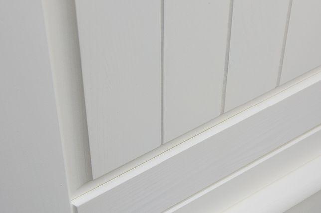 Komoda 5 szuflad biała Belluno Elegante Staniątki - image 5