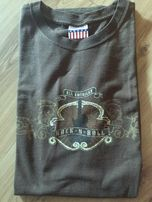 T-shirt ROCK-N-ROLL roz.xl