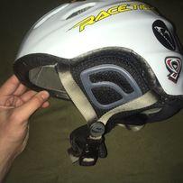 Детский лыжный шлем Giro