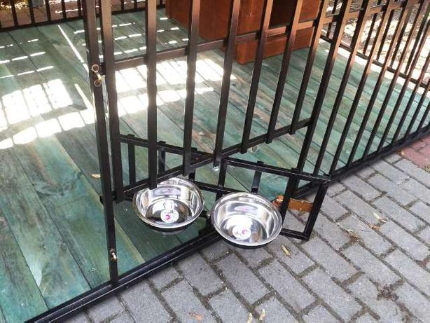 Kojec dla psa Kojce dla psów Klatka Klatki Boks Boksy 24h 2018 HIT Dąbrowa Tarnowska - image 8
