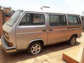 Caravelle to be fixed and used