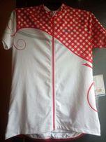 Женская велофутболка (р. 40 европ) (продажа в связи с переездом)