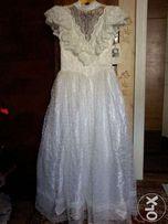 Новое эксклюзивное американское свадебное платье Jessica McClintock