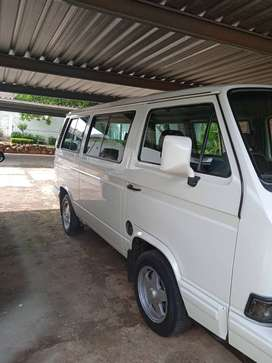 VW Microbus 2.6i for sale