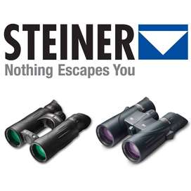 Steiner Binoculars Safari Ultra Sharp