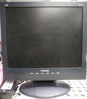 Монитор ViewSonic VA712B