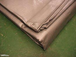 6 x 9 m. baner, bardzo gruba plandeka, płachta do nakrycia