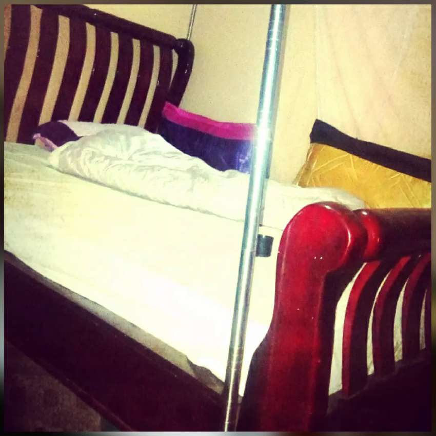 5*6 Bed 0