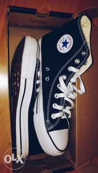 Image of Converse Sneakers