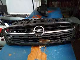 Opel corsa front Grill