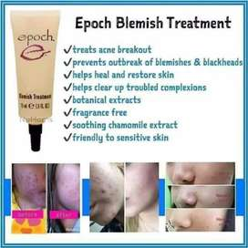 Blemish Treatment on Special