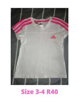 Girls aged 2-6yrs clothing for sale
