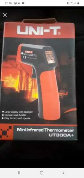 Uni -T Infra red Thermometer