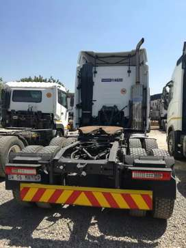 Expand Your Logistics Business With Ubuntu Truck Sales