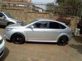 Ford Focus 2.0 Manual For Sale