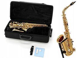 Yamaha YAS-280 Saksofon altowy Komplet ! ZUPEŁNIE NOWY